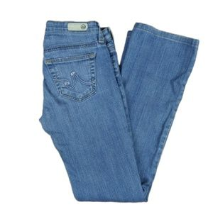 "AG ""The Angel"" Bootcut Jeans"